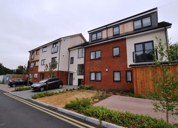 The Foundry, Cooks Way, Hitchin SG4. 2 bed flat