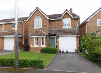 4 Bedrooms Detached house for sale in Hall Pool Drive, Offerton, Stockport SK2