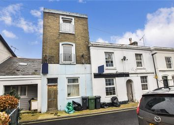 Thumbnail 2 bed flat for sale in Castle Street, Ryde, Isle Of Wight