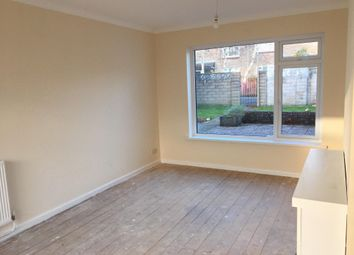 Thumbnail 3 bed property to rent in St. Peters Road, Penarth