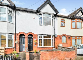 3 bed terraced house for sale in Ashlawn Road, Hillmorton, Rugby CV22