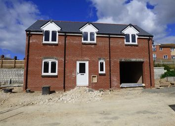 Thumbnail 3 bedroom property for sale in Chickerell Road, Chickerell, Weymouth