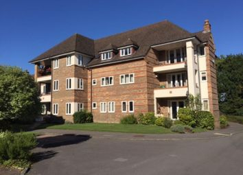 Thumbnail 2 bed flat to rent in St Nicholas Crescent, Pyrford, Surrey