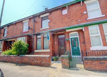 Thumbnail 2 bedroom terraced house for sale in Holly Street, Droylsden, Manchester