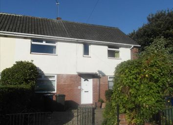 Thumbnail 3 bedroom terraced house to rent in Apsley Crescent, Kenton, Newcastle Upon Tyne