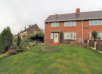 Thumbnail 3 bed semi-detached house for sale in Windmill Avenue, Grimethorpe, Barnsley
