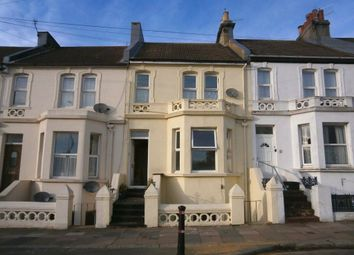 Thumbnail 1 bed flat to rent in Tower Road, St. Leonards-On-Sea
