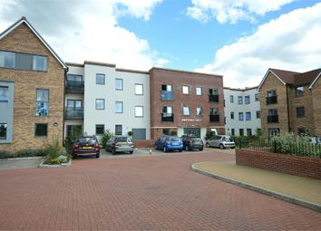 Thumbnail 2 bedroom flat for sale in Westonia Court, 582-592 Wellingborough Road, Weston Favell, Northampton