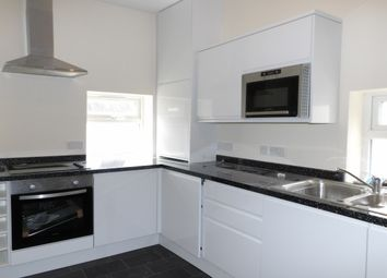Thumbnail 2 bedroom flat to rent in Church Road, Banks, Southport