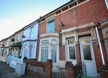 Thumbnail 3 bedroom terraced house for sale in Shearer Road, Portsmouth