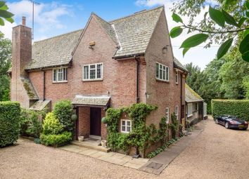 Thumbnail 3 bed detached house for sale in Main Street, Bleasby, Nottingham