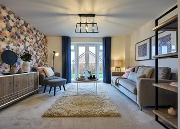 """2 bed semi-detached house for sale in """"The Morgan - Plot 25"""" at Loxley Road, Stratford-Upon-Avon CV37"""