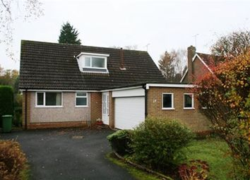 Thumbnail 4 bed property to rent in Brooklands, Ponteland, Northumberland