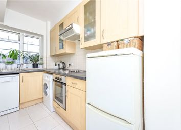 Thumbnail 1 bed flat for sale in Barton Court, Barons Court Road, London