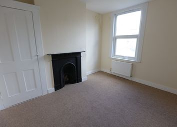 Thumbnail 3 bed maisonette to rent in Barton Road, Dover