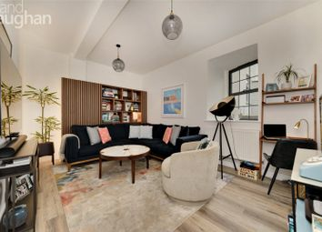Thumbnail 3 bed end terrace house for sale in Crescent Road, Brighton