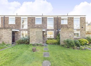 3 bed terraced house for sale in Allbrook Close, Teddington TW11