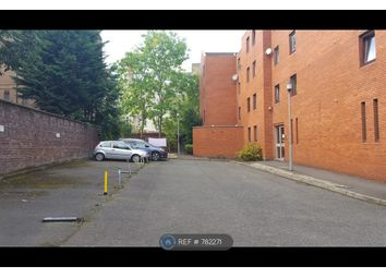Thumbnail 1 bed flat to rent in Shamrock Street, Glasgow