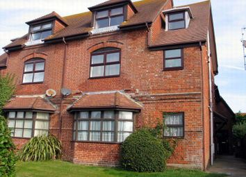 Thumbnail 1 bed flat for sale in Keyhaven Road, Milford On Sea