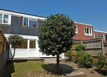 Thumbnail 3 bed terraced house to rent in Arnheim Road, Southampton