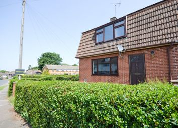 3 bed semi-detached house for sale in Rowntree Way, Saffron Walden CB11
