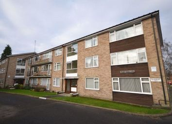 Thumbnail 2 bedroom flat for sale in Minster Court, 1 York Road, Camberley