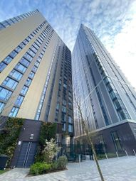 Thumbnail 2 bed flat for sale in The Bank, Sheepcote Street, Birmingham
