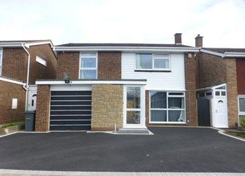 Thumbnail 3 bed detached house for sale in Porters Croft, Harborne, Birmingham
