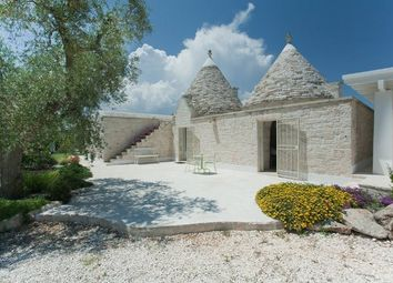 Thumbnail Farm for sale in Cisternino, Cisternino, Brindisi, Puglia, Italy