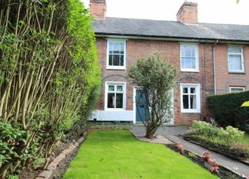 Thumbnail 2 bed terraced house for sale in Woodborough Road, Nottingham