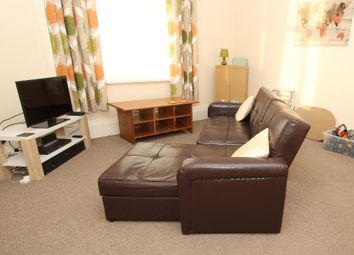 Thumbnail 2 bed flat to rent in Hill Top, Bolsover, Chesterfield