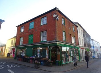 Thumbnail 1 bedroom flat to rent in Market Place, North Walsham