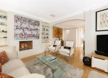 Thumbnail 4 bed end terrace house for sale in First Street, London