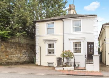 Thumbnail 3 bed semi-detached house for sale in Garden Road, Tunbridge Wells