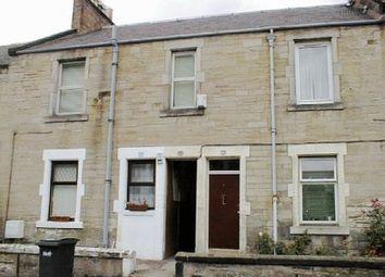 Thumbnail 1 bed flat to rent in Kidd Street, Kirkcaldy
