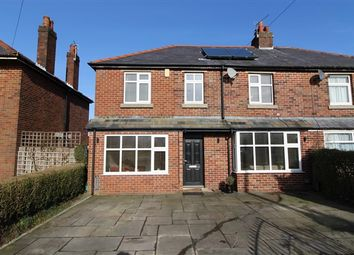 Thumbnail 4 bed property for sale in Gubberford Lane, Preston