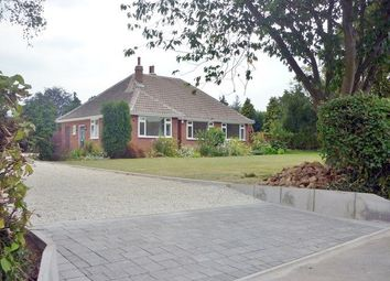Thumbnail 3 bed bungalow to rent in Worksop Road, Nottinghamshire
