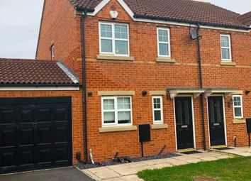 Thumbnail 3 bed semi-detached house to rent in Mickleton Drive, Stockton On Tees