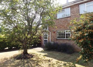 Thumbnail 3 bed semi-detached house for sale in Willow Bank Walk, Leighton Buzzard, Bedfordshire