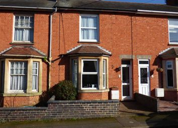 Thumbnail 3 bed terraced house for sale in Holyoake Terrace, Long Buckby, Northampton