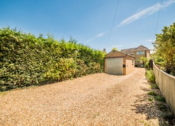 4 bed detached house for sale in Chapel Road, Earith, Huntingdon PE28