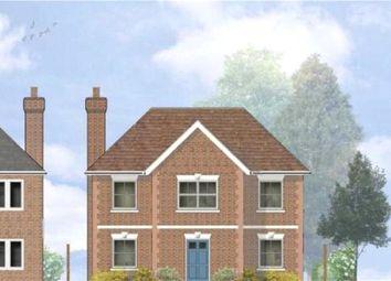 Land for sale in Arkley Lane, Barnet, Hertfordshire EN5