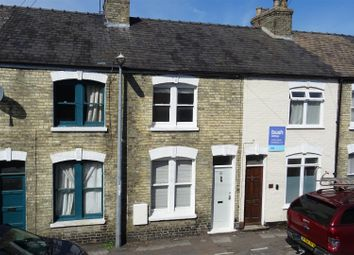 Thumbnail 2 bed terraced house for sale in Catharine Street, Cambridge