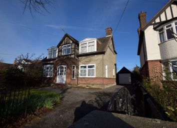 Thumbnail 4 bed property to rent in The Avenue, Witham