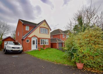 3 bed detached house for sale in Blodyn Y Gog, Barry CF63