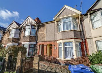 Thumbnail 3 bedroom property to rent in Rectory Road, Grays