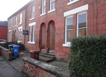 Thumbnail 3 bedroom property to rent in Rippingham Road, Withington, Manchester