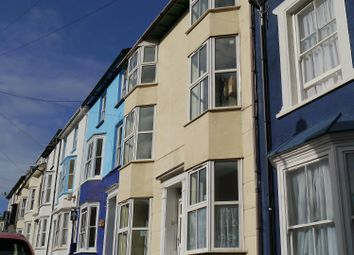 Thumbnail 8 bedroom town house to rent in Powell Street, Aberystwyth
