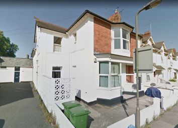 Thumbnail 2 bedroom property to rent in St James Road, Torquay