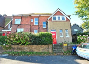 Thumbnail 3 bed flat for sale in Heatherdune, Heatherdune Road, Bexhill-On-Sea, East Sussex